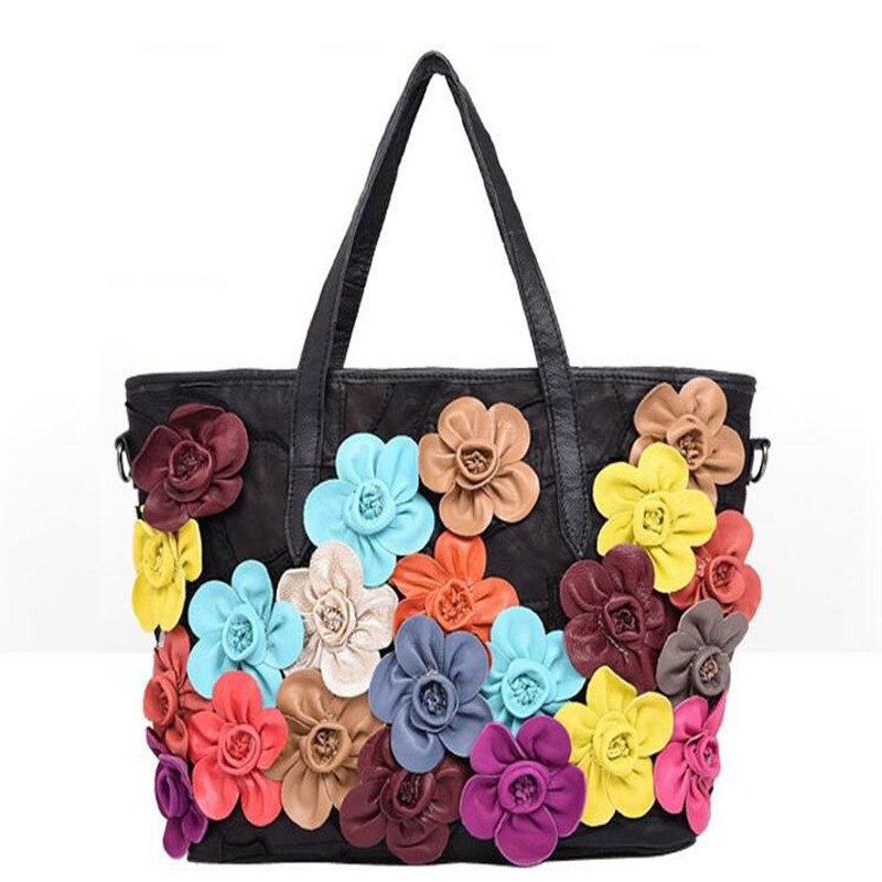 Designer große multi farbe tragetaschen hochwertigem weichem leder handtasche große kapazität kausalen schulter tasche taschen frauen tasche