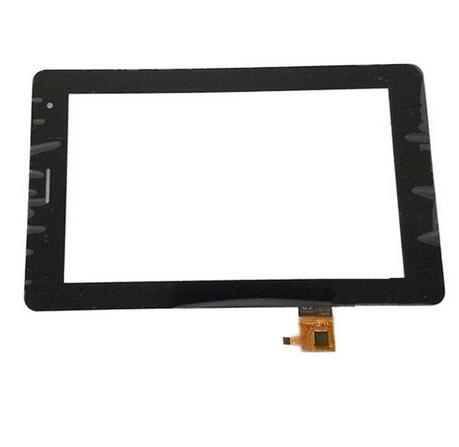 Witblue New For 7 TeXet NaviPad TM-7045 Tablet touch screen panel Digitizer Glass Sensor replacement Free Shipping 7 inch touch screen digitizer glass sensor panel for texet eplutus g27 free shipping