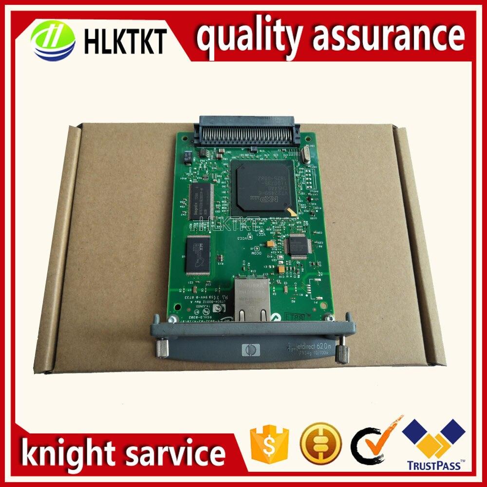 FÜR HP 610N 615N 620N JETDIRECT J4169A J6057A J7934A J7964G 10/100tx Server Karte netzwerk karte Druckserver 5500 5550