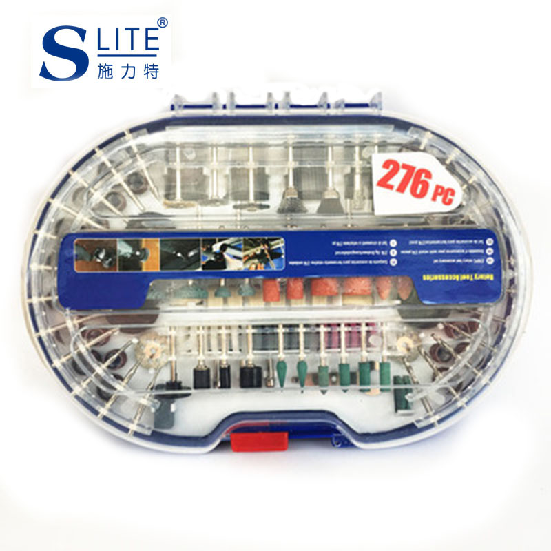 Slite 276 Direct Grinding Electric Grinding Sets Jade Grinding Polishing And Cutting Accessories Dremel Tools