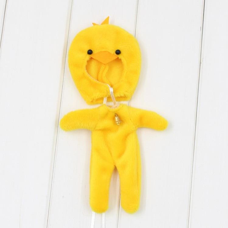 Petite Blythe Doll Animal Costume 5