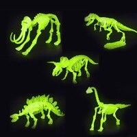 Minocool発光バージョン恐竜