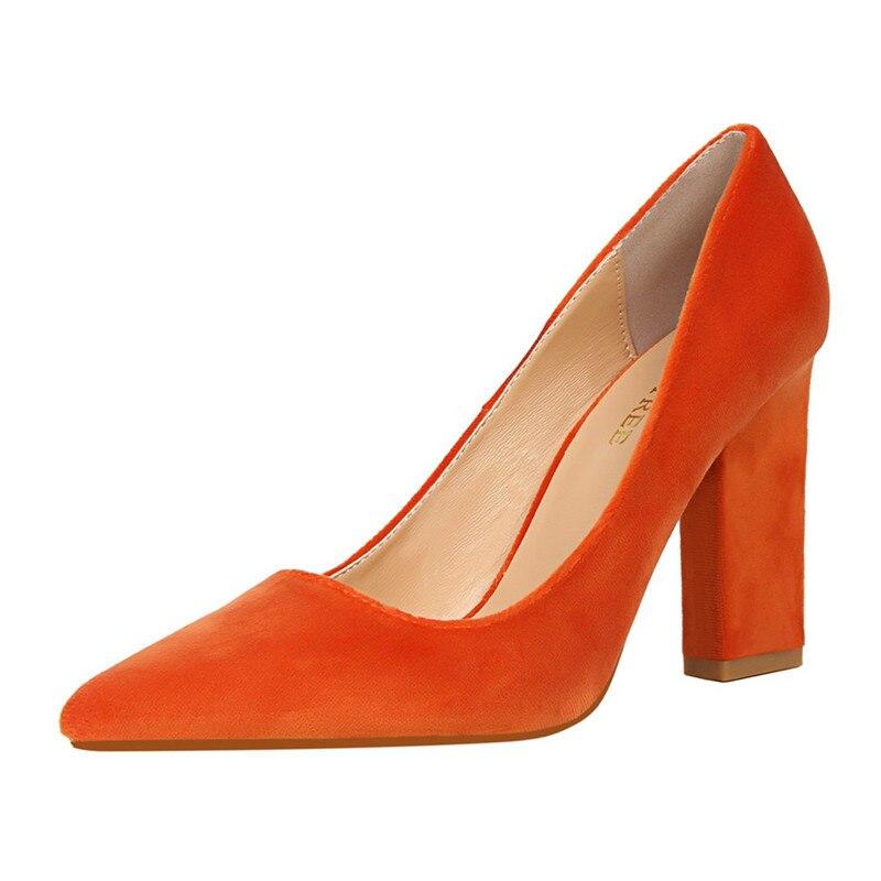 Elegant Shoes 2018