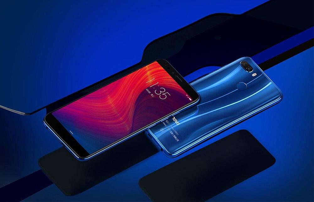 Lenovo K5 Play 3GB 32GB Snapdragon 430 Octa Core Smartphone (4)