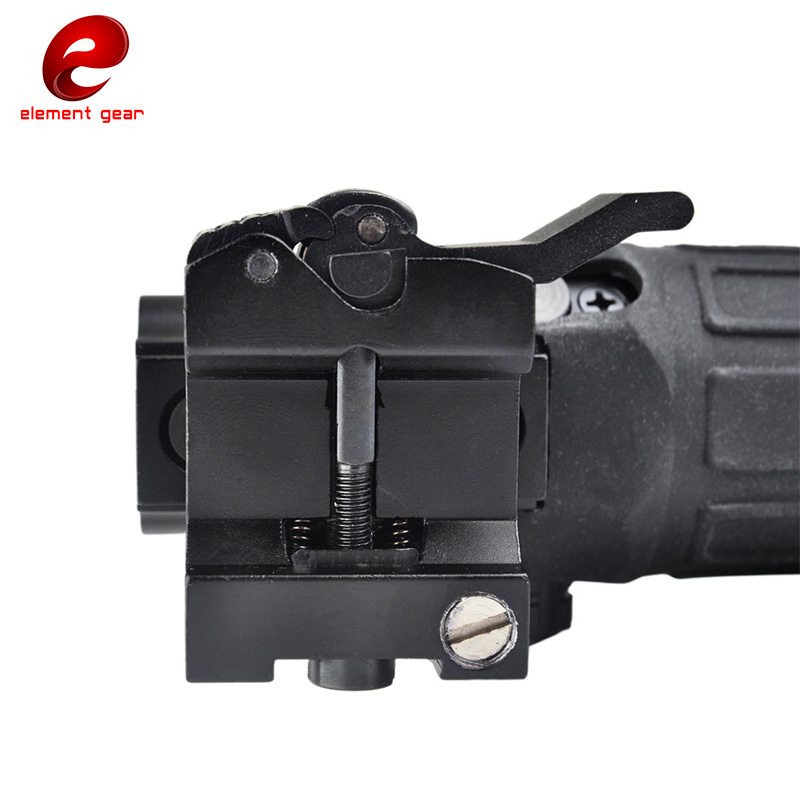 Image 5 - Element Tactical Hunting Rifle Holographic Red Dot Optics Spotting Scopes 3x Magnifier Rifle Airsoft Gun with STS Mount EG5348-in Riflescopes from Sports & Entertainment