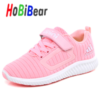 Hot Sale Running Shoes 2019 Girls Light Big Boy Running Sneakers Simple Shoes Kids Solid Color School Boys Girls Walking Shoes