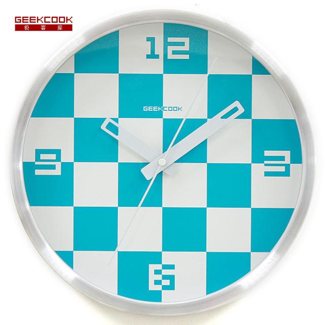 12 inches Saat Clock Wall Clock Reloj Duvar Saati Horloge Murale Relogio de parede Digital Wall Clocks Klok Orologio da parete