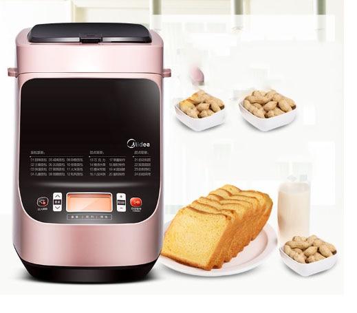 Home <font><b>Bread</b></font> multi 3 weight <font><b>maker</b></font> with timer