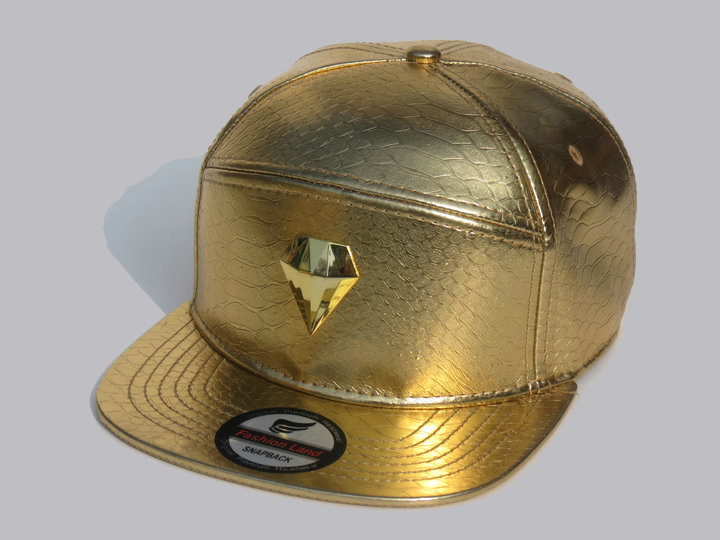 b35d8478667b8 New style baseball cap D9 gold diamond 23 logo snapback hat a male or  female hip hop fashion hat free shipping-in Baseball Caps from Apparel  Accessories on ...