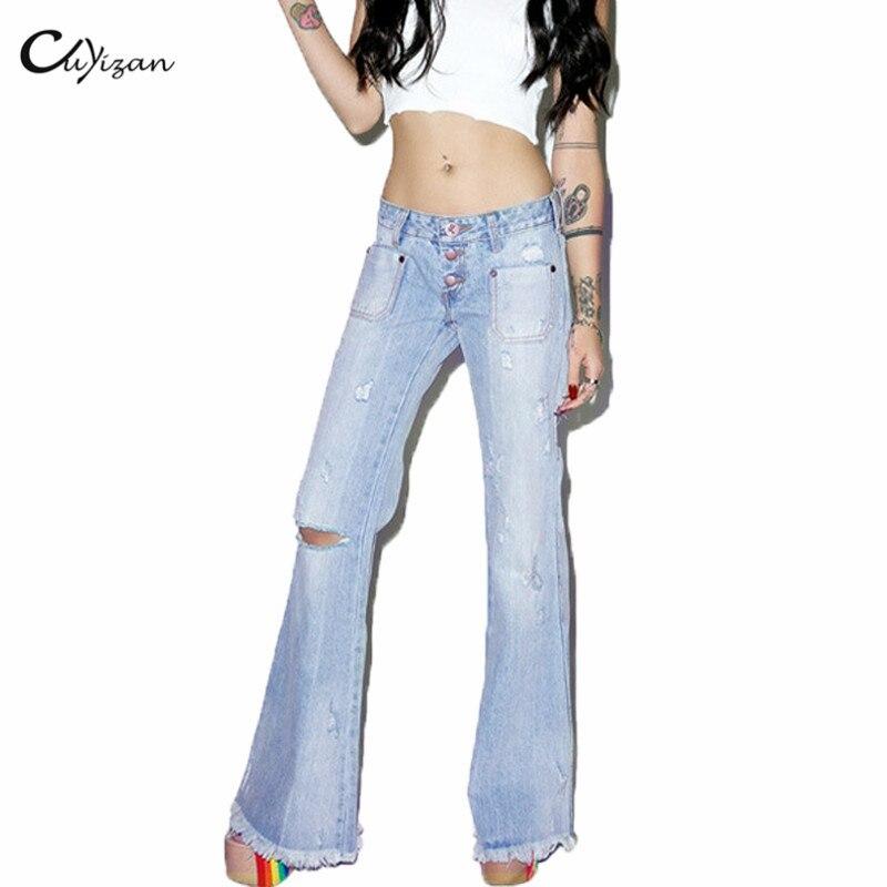 Online Get Cheap Wide Leg Womens Jeans -Aliexpress.com | Alibaba Group