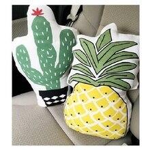 Cactus Pillow