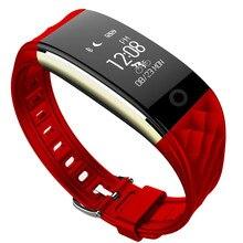 Men's Women Cool Smart Bracelet Wrist Band GPS Multiple Language Sleep Sports Tracking Call Reminder Camera Remote Watch Clock