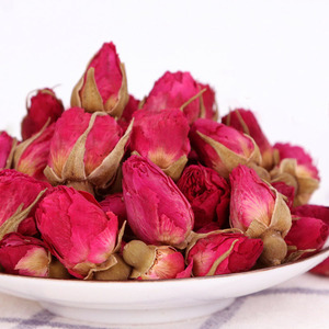 Image 2 - Dried Natural Flowers Mini Rose Bud Dry Flower Forget Me Not Dried Flowers Petals Wedding Centerpieces Crafts  Sachet Bag 25g