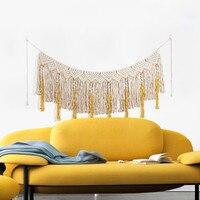 wall tapestry dream catcher dromenvanger macrame boho decor макраме бохо mandala wall hanging hippie tapestry nursery decor