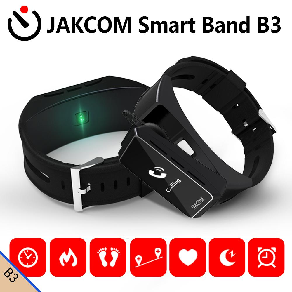 Jakcom B3 Smart Band Hot sale in Smart Watches as horloges wristwatch mundial rusia 2018