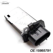 Genuino Para GMC 05-15 Corvette C6 Sensor de Masa de Aire Metro LS2 LS7 LS9 15865791