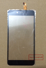 ToP Quality New umix3 Front Outer Glass Panel Touch Screen Digitizer For UMI X3 Phone Replacement