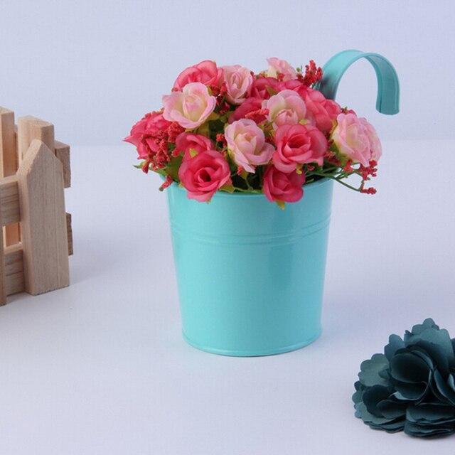 Blumentopf hochzeit for Blumentopfe basteln