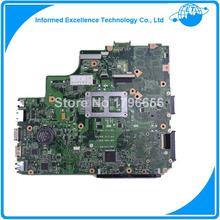 K43E laptop motherboard for ASUS CPU I3 well tested