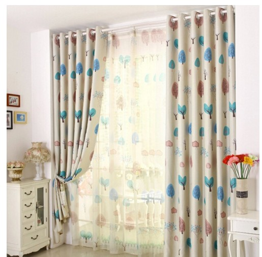 Popular Blackout Curtains Baby-Buy Cheap Blackout Curtains Baby ...