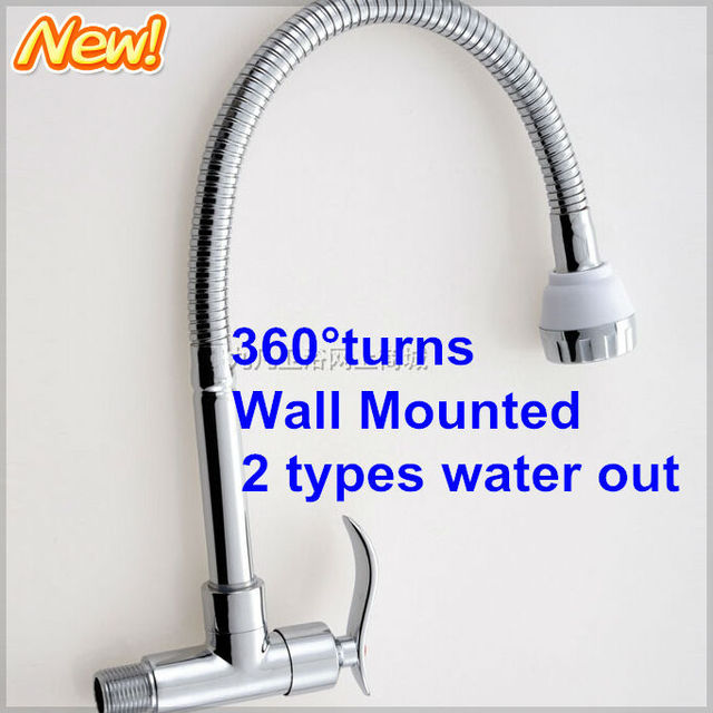kitchen types top faucets aerators different faucet of