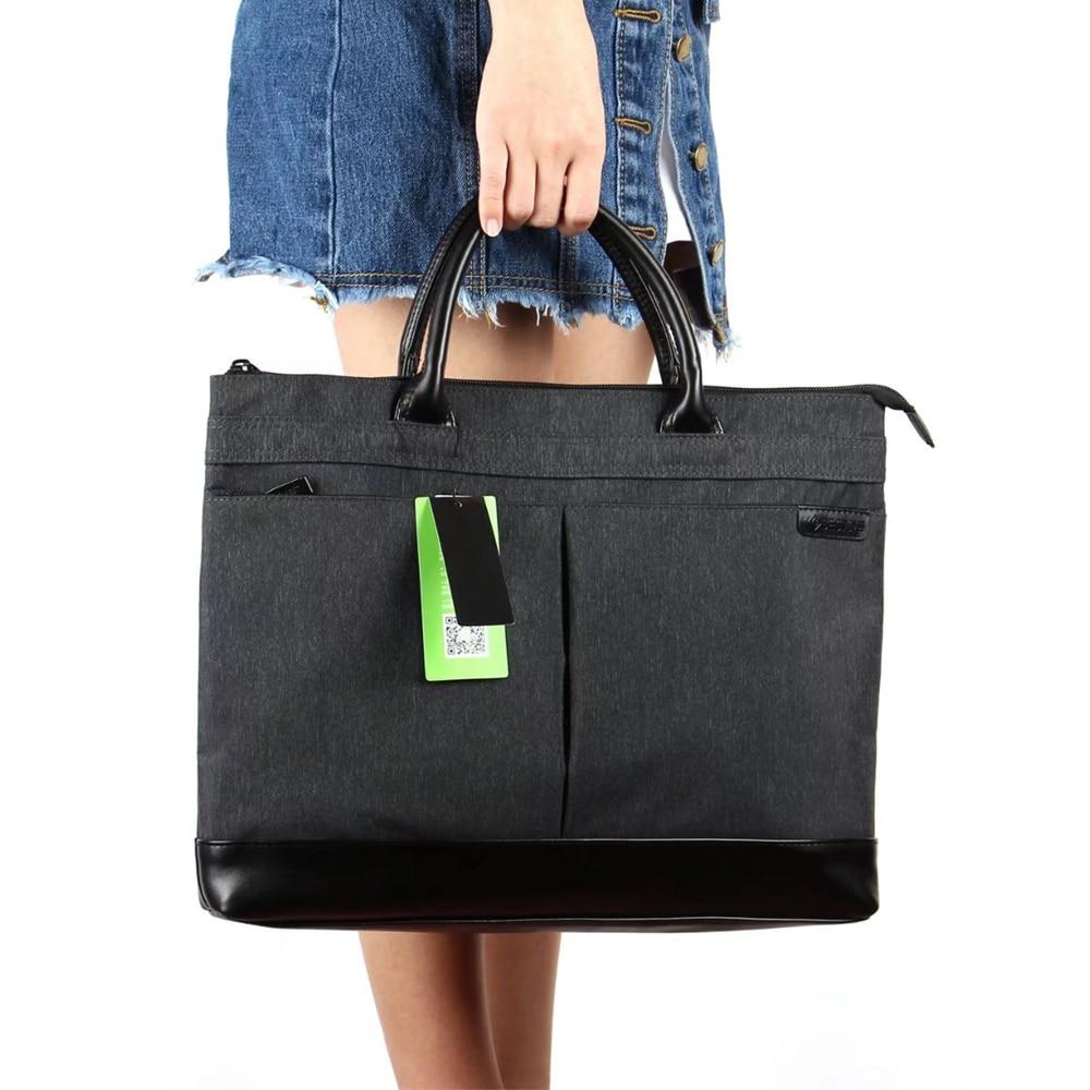 Haute qualité A4 Document sac grande capacité Portable Durable papeterie affaires fichiers organisateur école bureau fournitures
