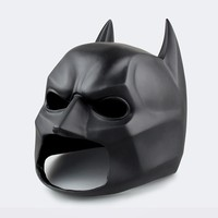 Dawn Of Justice Batman Mask Collection Toys Dark Knight Rises Super Hero Action Figure Model PVC