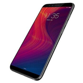 Lenovo K5 Play 3GB RAM 32GB ROM 4G LTE Mobile Phone 5.7'' Snapdragon MSM8937 Octa Core Rear Camera 13MP+2MP Front Camera 8MP 5