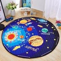 150CM Cotton Baby Play Mat Kids Crawling Mat Children Carpet Rugs Baby Toys Mat Kids Toys