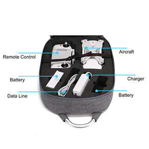Image 5 - Fashion Fimi X8 SE Drone Bag Storage Travel Case for Xiaomi Fimi X8 SE RC Quadcopter Carrying Portable Bag Protect Accessories