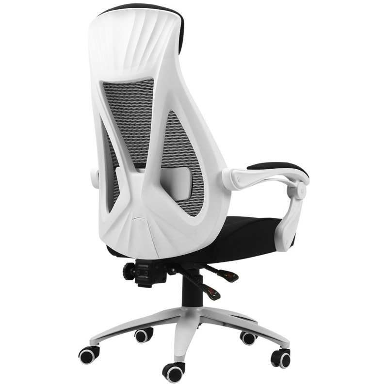 Eu Free Shipping Poltrona Office Boss Gaming Silla Gamer Chair HDNY077 With Footrest Ergonomics Can Lie With Wheel