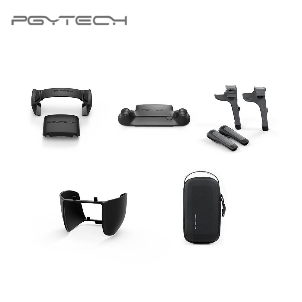 Accessoires PGYTECH Combo 5 pièces/ensemble pour DJI MAVIC 2