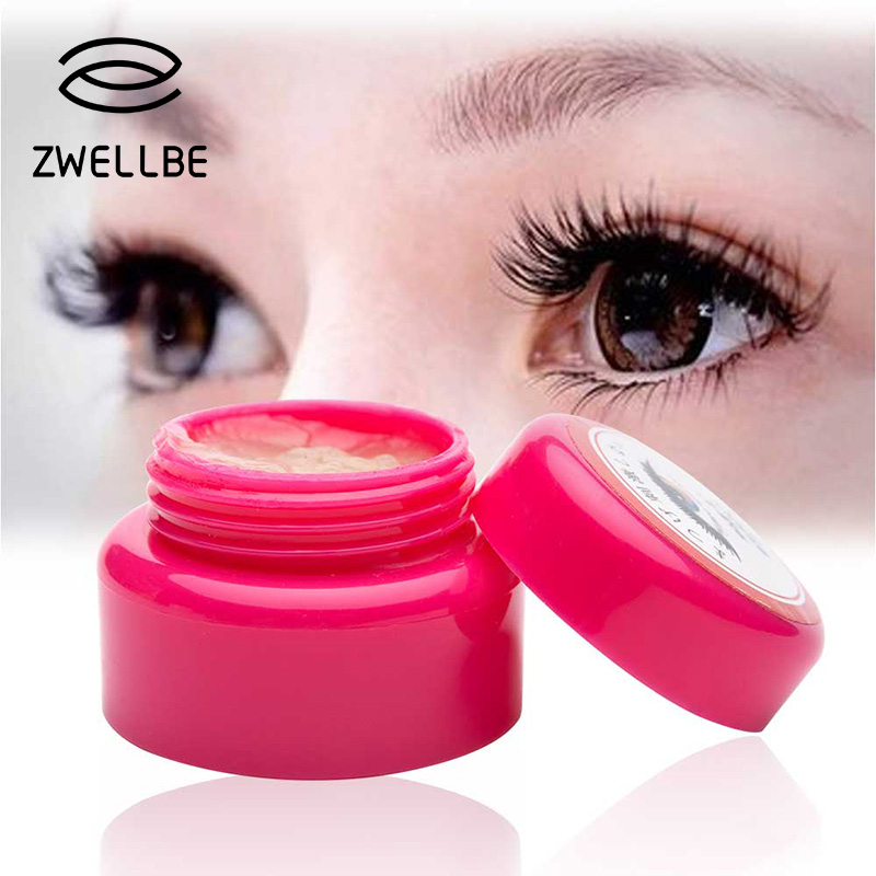 Eye Lash Makeup Remover 8g Cream Professional False ...