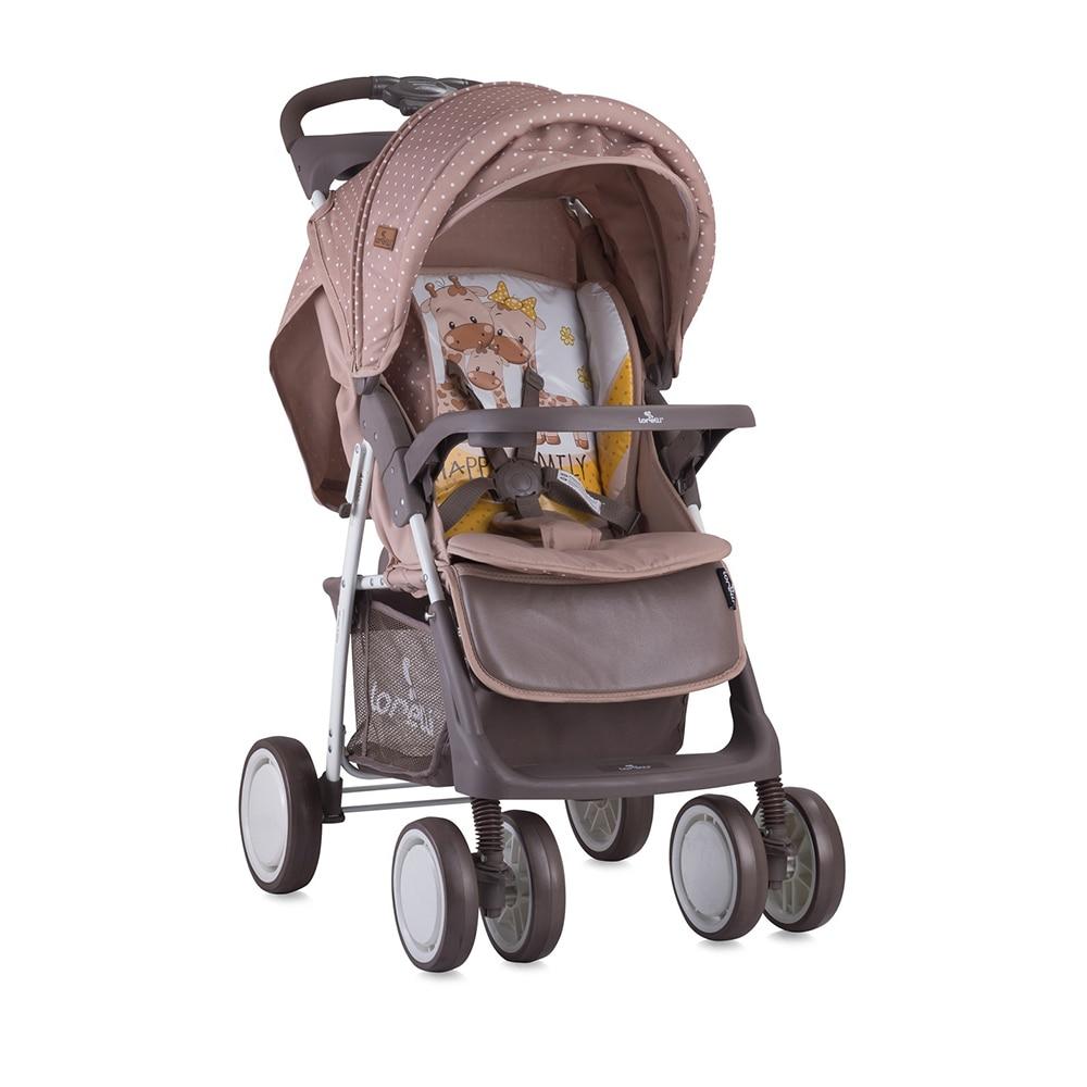 Lightweight Stroller Lorelli Foxy 10020521803A Strollers Baby Walking stick