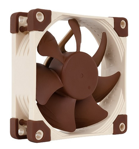 Noctua NF-A8 PWM/NF-A8 FLX /NF-A8 ULN PC Computer Cases Towers CPU COOLERS fans Cooling fan Cooler fans все цены
