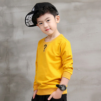 New 2016 Spring Autumn Children Kids Boy Baby Boys Solid Fleece Jackets And Coats Kids Boys
