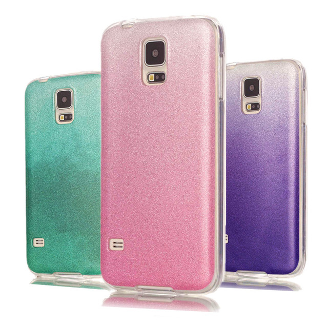 watch 49a98 d3d39 Diamond Glitter Cute Candy Case sfor coque Samsung Galaxy S5 Case Cover for  Samsung Galaxy S5 i9600 Phone Cases-in Fitted Cases from Cellphones & ...