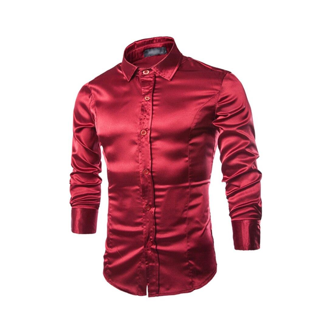 d574f0ed7 Red Velvet Shirt Mens