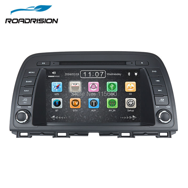2din 8 car dvd player gps navigation indash headunit for mazda cx 5 cx 5 cx5 2013 2015 with 3g. Black Bedroom Furniture Sets. Home Design Ideas