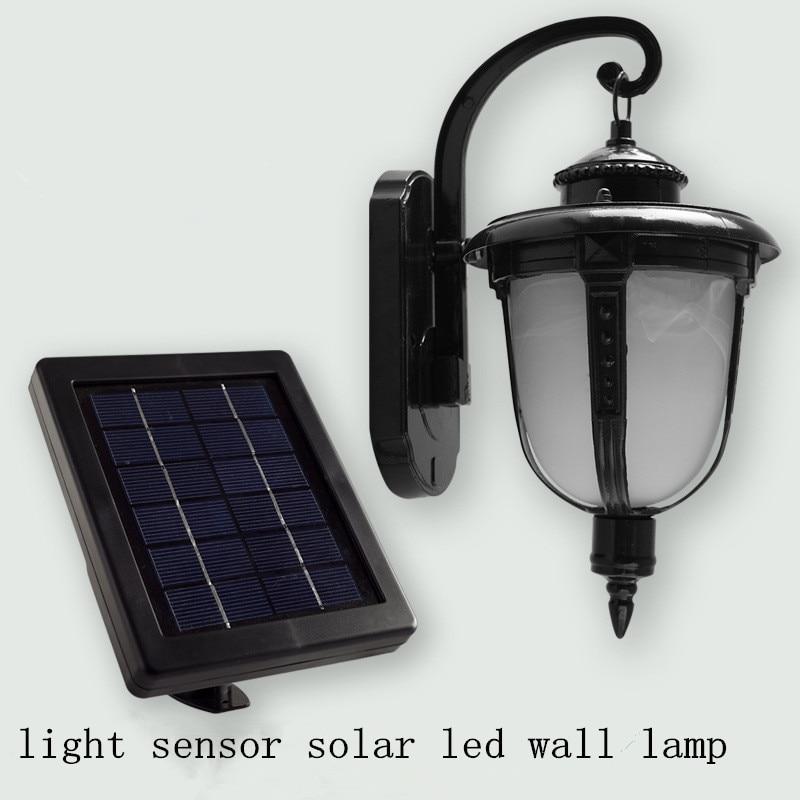 Solar Wall Lights White : Online Get Cheap Continental Sensor -Aliexpress.com Alibaba Group