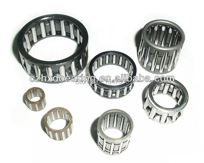 K384738 Radial needle roller and cage assemblies K-type needle roller bearings the size 38*47*38mm f2522 full complement needle roller bearings 942 25 the size of 25 32 22mm