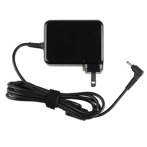 """Image 3 - 40W 19V 2.1A dc 3.0*1.0mm AC Adapter Charger for Samsung Galaxy View 18.4"""" SM T677A SM T670N Series 5 Chromebook,Ativ Book 9"""