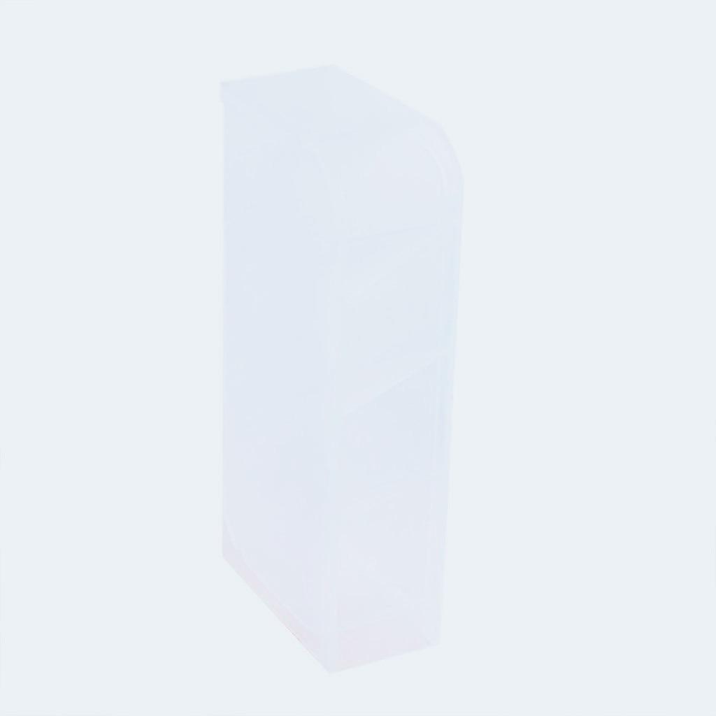 Многофункциональный настольный держатель для ручек 4 сетки офисный школьный стол чехол для хранения мелочей для ручки Кисть для макияжа Настольный карандаш ручка Органайзер - Цвет: White