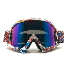33eda88e734e9 Alta Qualidade Adulto Motocross MX Goggles Motocicleta Óculos de proteção  Óculos de Desporto Ao Ar Livre