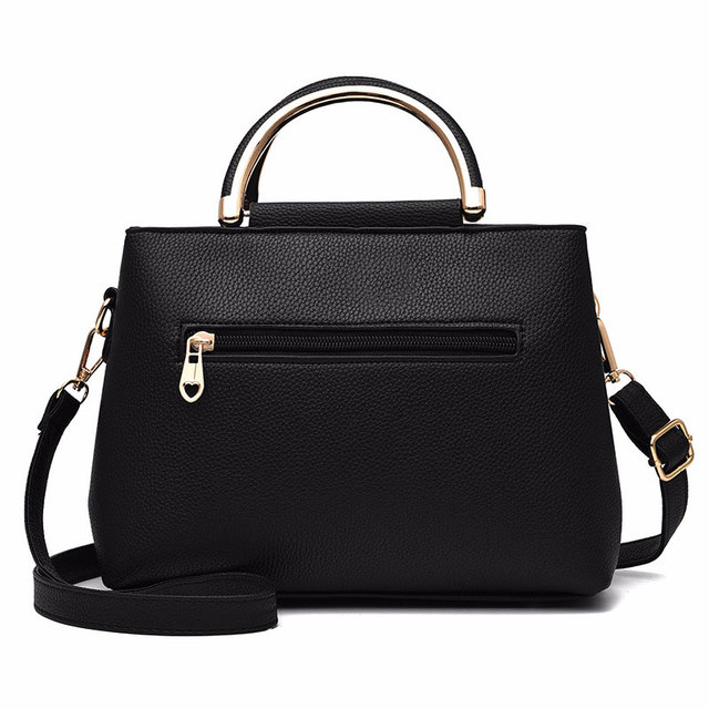 AEQUEEN Sac A Main Femme Color Flowers Shell Women's Tote Leather Clutch Bag Small Ladies Handbags Brand Women Messenger Bags 1