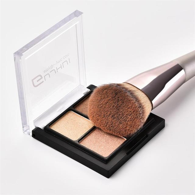 1 PC Professional Makeup Brushes Foundation Blush Brush Face Beauty Tool Kit Hot For Professional Or Home Use 2