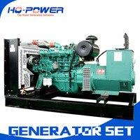 150kw yuchai двигателя 180kva генераторной установки Diesel