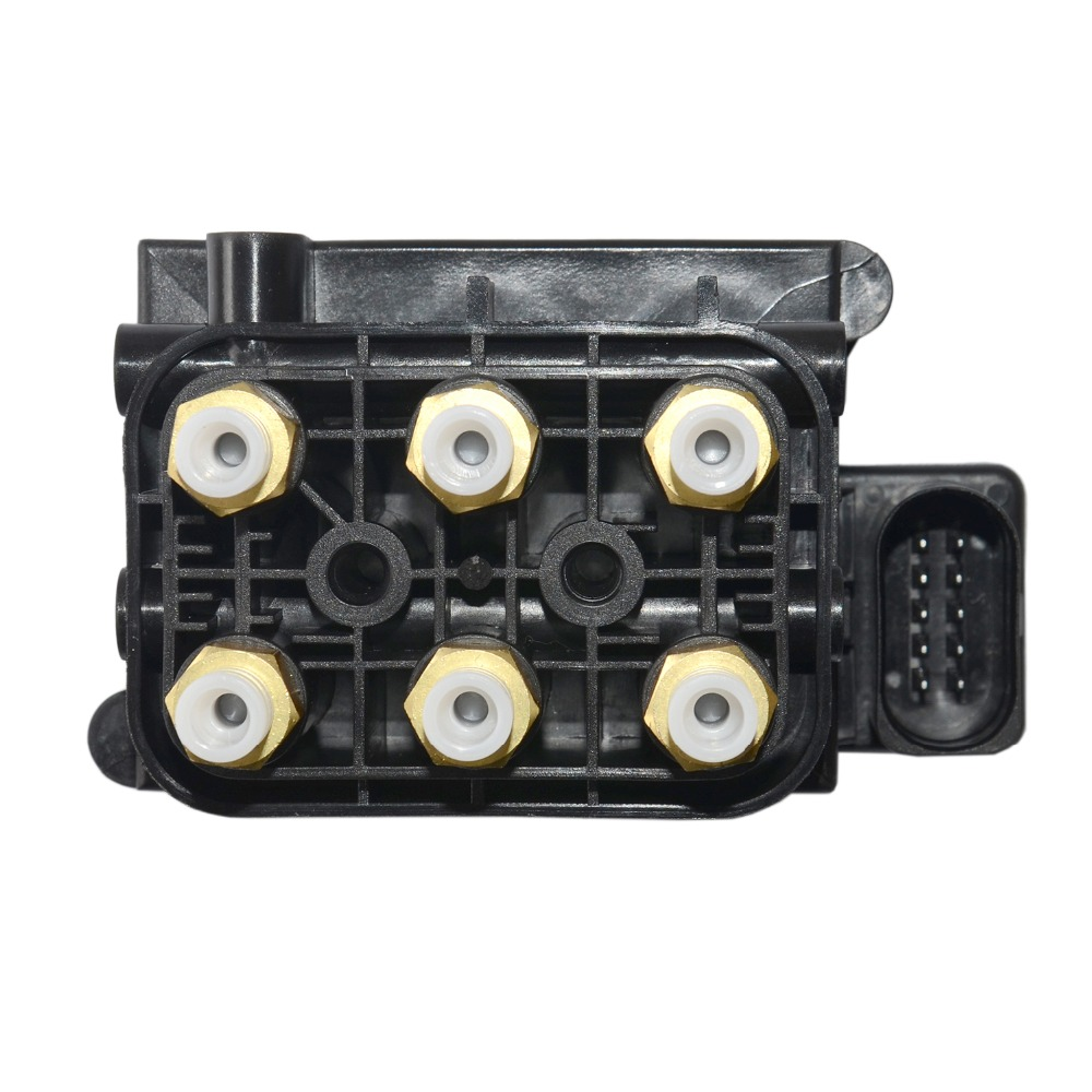 Air Suspension Pump Supply Solenoid Valve Block For Jeep Grand Cherokee Wiring 68087233aa On Alibaba Group