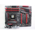 For ASUS MAXIMUS VII HERO LGA1150 DDR3 USB3.0 SATA 6G Intel Z97 ATX motherboard