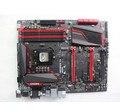 Para ASUS MAXIMUS VII HÉROE LGA1150 placa base ATX DDR3 USB3.0 SATA 6G Intel Z97